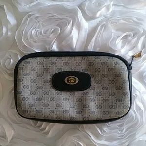 GUCCI~Small BAG~GG VINTAGE